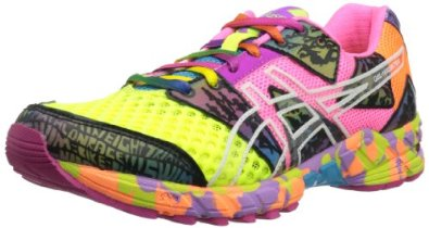 Good Running Shoes for Women that are FUN and Girly!