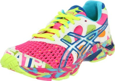 girly running shoes