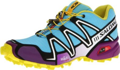 beautiful trail running shoes for women