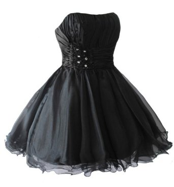 cute Homecoming Mini Party Cocktail Dress