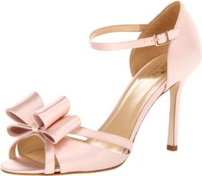 rose petal pink sandals