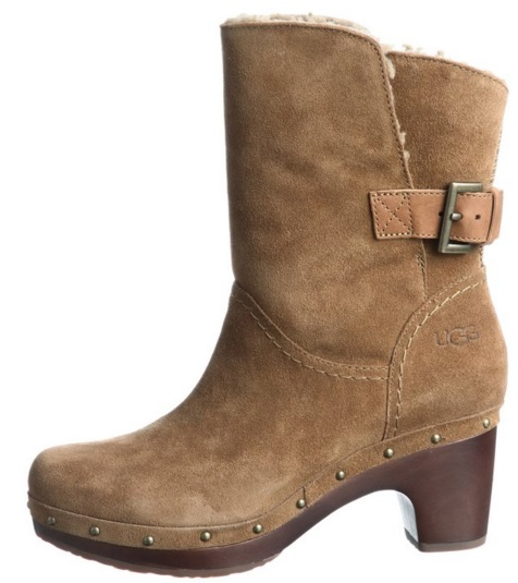 Stylish UGG Leather Boots for Women