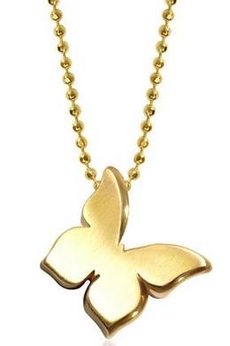 butterfly jewelry