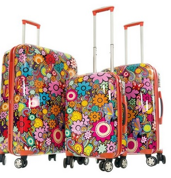 cute suitcases for traveling