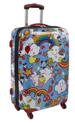 Cutest Disney Suitcase