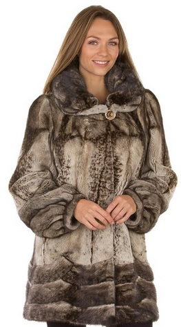 fancy mink coats for women
