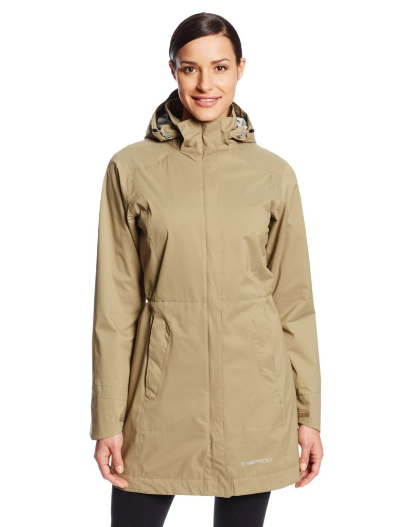Whether you call it a slicker, anorak, or even a mac, a great raincoat doesn't just keep you dry — it's the silver lining to a crummy-weather day (aside from any double rainbows).