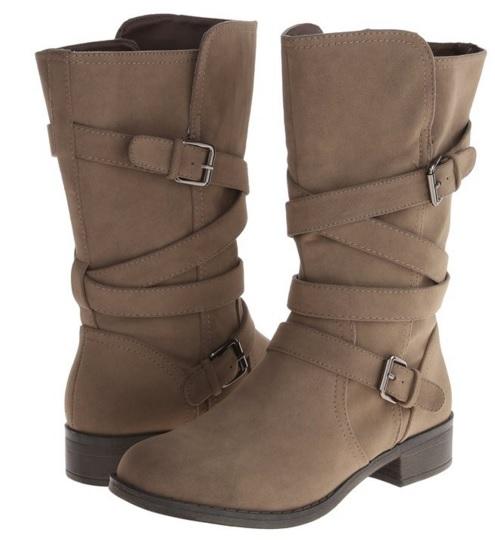 Cute Boots for Teen Girls