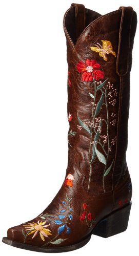 Girly Cowboy Boots