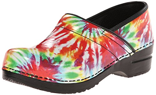 Colorful Clogs for Women