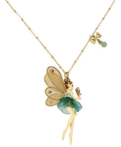 Cutest Fairy Necklace