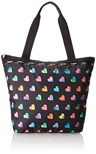 Fun Hearts Tote Bag