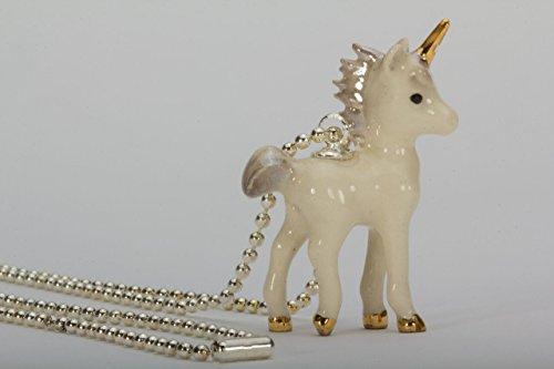 Adorable Unicorn Necklace