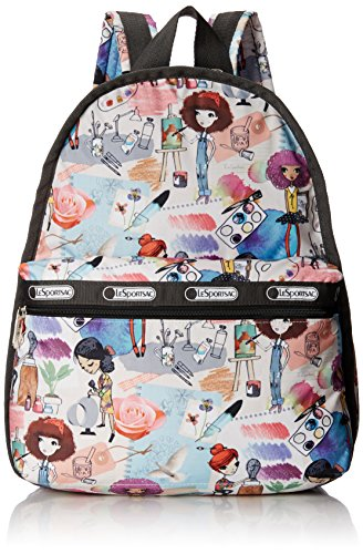 Fun and Colorful Backpacks