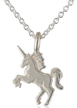 cute unicorn jewelry