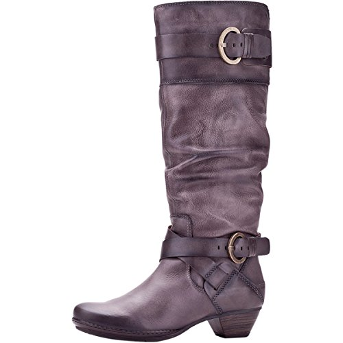 Stylish Knee-High Comfortable Boots