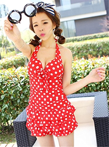 38d5e6e232 8 Cute Retro Style Bathing Suits for Women!