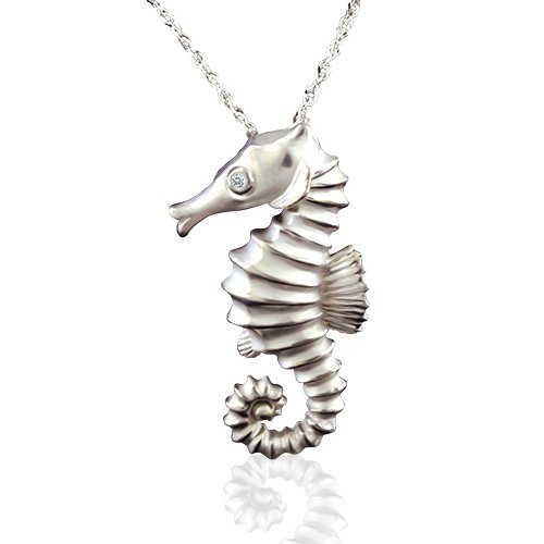 seahorse jewelry for seahorse