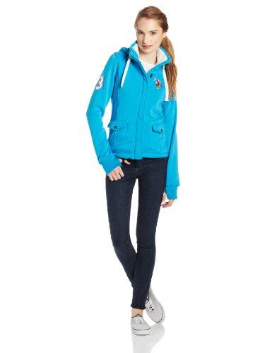 Fun Fleece Jacket for Teen Girls