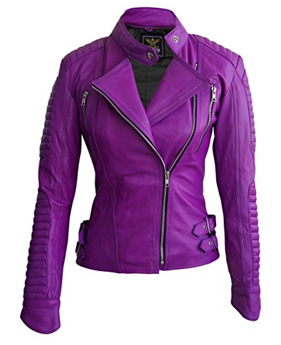 Beautiful Fashion Leather Jackets for Women