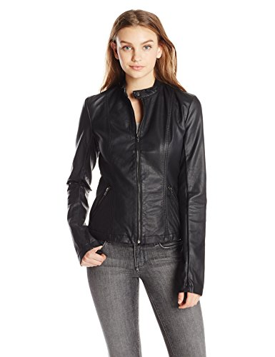Cool Black Jacket for Teen Girls