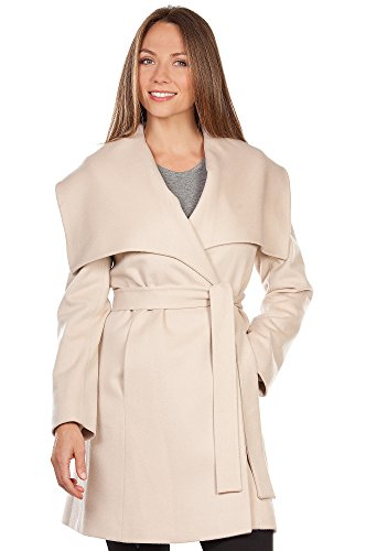 Classic Wool Winter Coats for Women