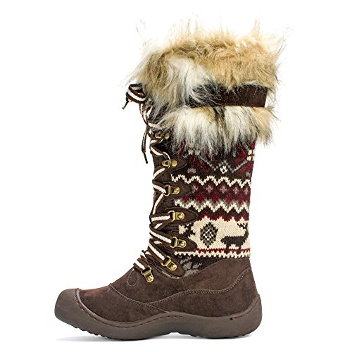 Cool Looking Warm Winter Boots for Women