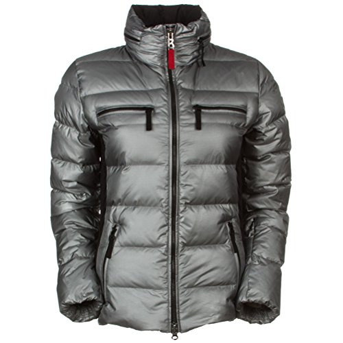 Bogner Fire + Ice Platinum Women's Insulated Ski Jacket