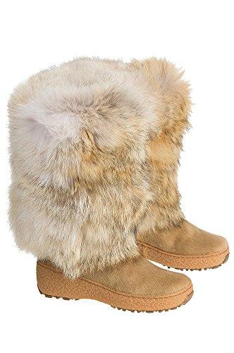 Warmest Winter Boots for Women