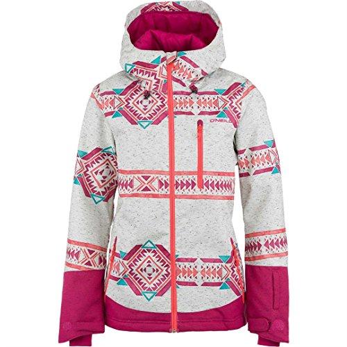 Cool Snowboarding Jacket for Teen Girls