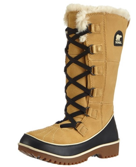 Waterproof Insulated Women's Winter Boots with Fleece Lining