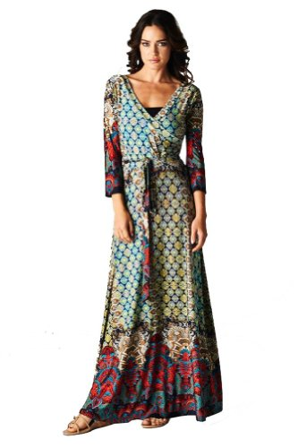 Bohemian Long Dresses for Women