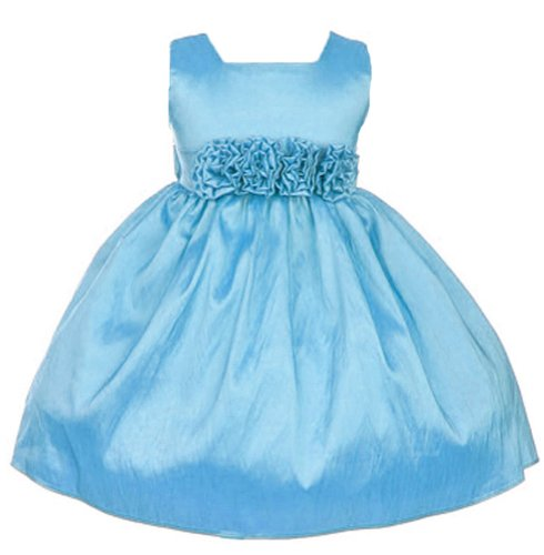 Best Toddler Girl Flower Dresses