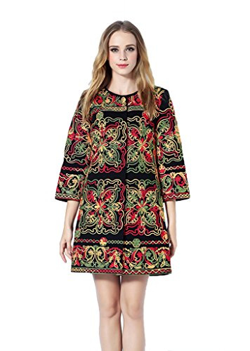 BoHo Style Women's Fashion Overcoat