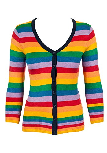 rainbow clothes for women