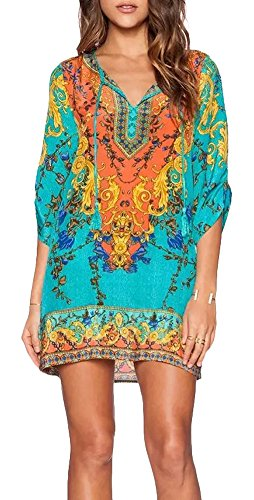 Fun BoHo clothing for women