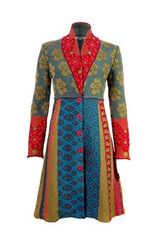 Bohemian Style Women's Clothing