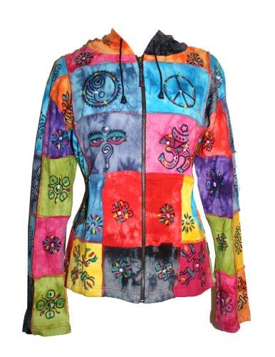 Funky Bohemian Jacket