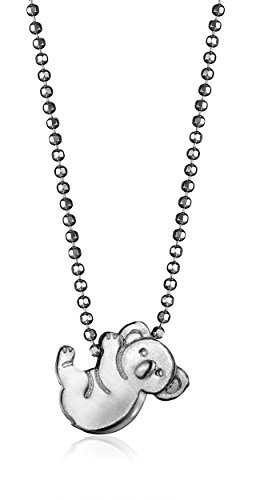 Adorable Koala Pendant Necklace