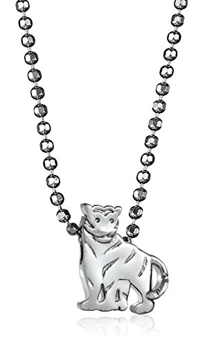 Cool Tiger Pendant Necklace