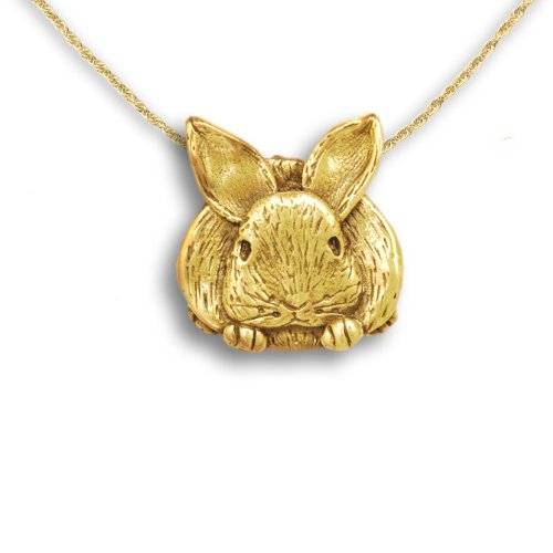 Cute Bunny Jewelry