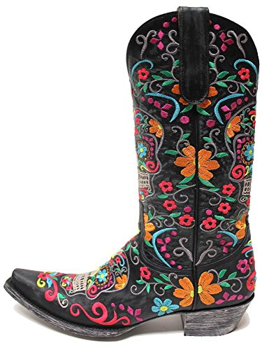 Old Gringo Women's Floral Cowgirl Boots