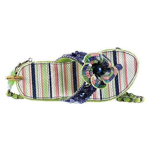 Cool Flip Flop Shaped Handbag