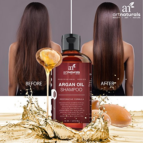 Good Organic Shampoo for Hair