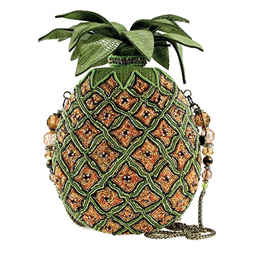 Pineapple Shaped Handbag