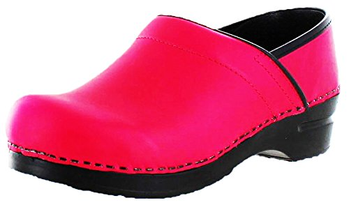 Pink Clogs for Women