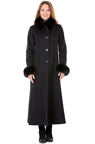 Fine Wool Coats for Women