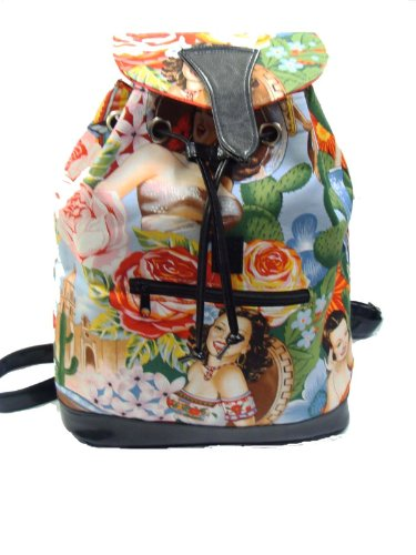 Unique Backpack