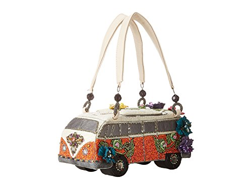 Bus Shaped Handbag