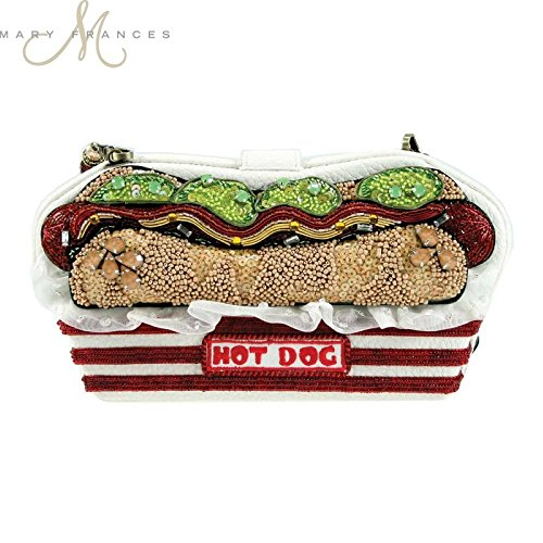 Hot Dog Handbag